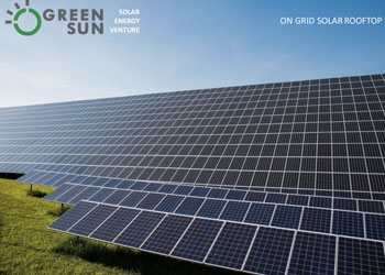 Green Sun and Solar Policy